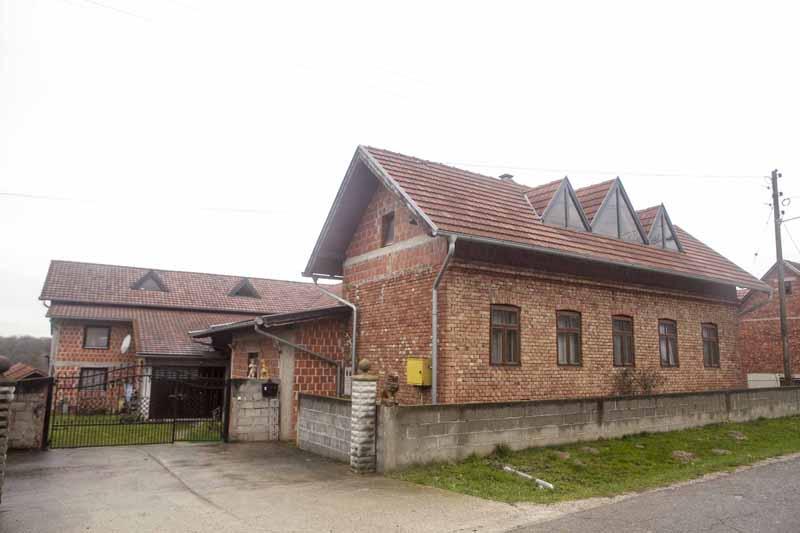 Gornji Marinkovac, cheap farms for sale in Croatia
