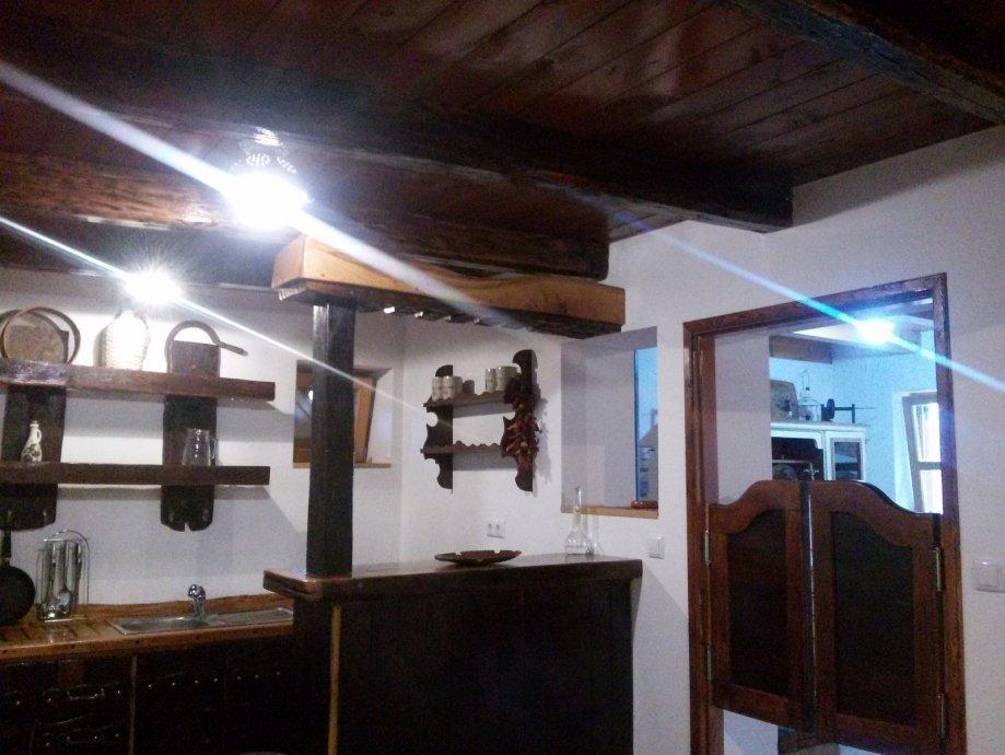 Cozy Wooden House In Lekenik Central Croatia Property - Cozy wooden house